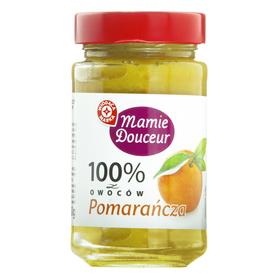 WM Pomarańcza 100% z owoców 240 g