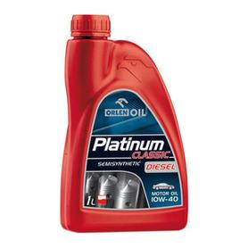 ORLEN Oil Platinum Classic Diesel Olej silnikowy półsyntetyczny 10W-40 1 L