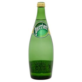 Perrier Naturalna woda mineralna gazowana 750 ml