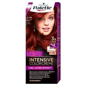 Palette Intensive Color Creme Farba do włosów fioletowa miedź 6-79