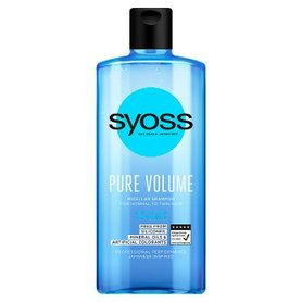 Syoss Pure Volume Szampon 440 ml