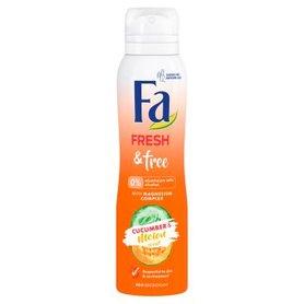Fa Fresh & Free Dezodorant 150 ml