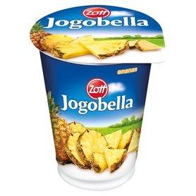JOGOBELLA 400G EGZOTIC