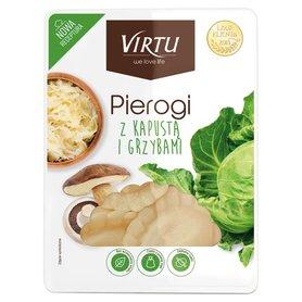 Virtu Pierogi z kapustą i grzybami 1 kg