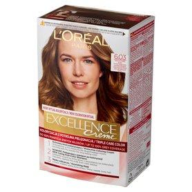 L'Oréal Paris Excellence Farba do włosów świetlisty ciemny blond 6.03