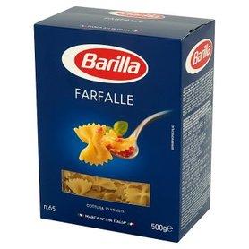 Barilla Makaron Farfalle 500 g