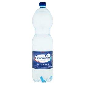Primavera Woda źródlana gazowana 1,5 l