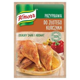 Knorr Przyprawa do złotego kurczaka 23 g