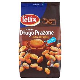 Felix Orzeszki długo prażone extra chrupkie z solą 240 g