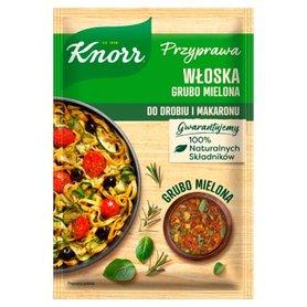 Knorr Przyprawa włoska grubo mielona 20 g