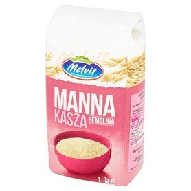 Melvit Kasza manna 1 kg