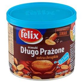 Felix Orzeszki długo prażone extra chrupkie z solą 140 g