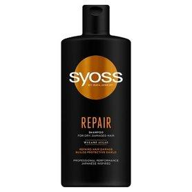 Syoss Repair Szampon 440 ml