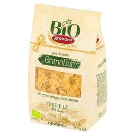 Granoro Bio Makaron farfalle 500 g