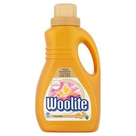 Woolite Pro-Care Płyn do prania 0,9 l (15 prań)