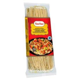 Tao Tao Makaron pszenny błyskawiczny z kurkumą chow mein 200 g