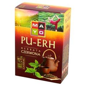 Mayo Pu-Erh Herbata czerwona 100 g
