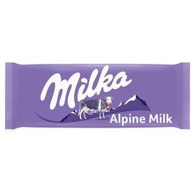 Milka Czekolada mleczna 100 g