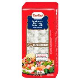 Tao Tao Makaron ryżowy muszelki 200 g