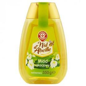 WM miód akacjowy nektarowy 350g