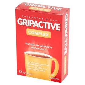 Gripactive Complex Suplement diety 18 g (6 saszetek)