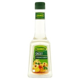Kamis Ocet z polskich jabłek 250 ml
