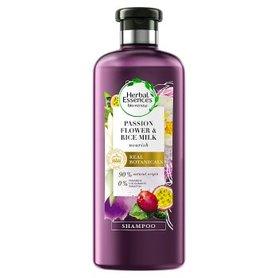 Herbal Essences bio:renew Szampon do włosów odżywczy 400ml, z passiflorą