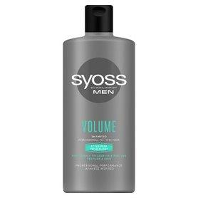 Syoss Men Volume Szampon 440 ml