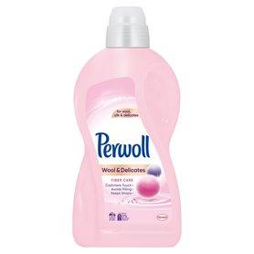 Perwoll Wool & Delicates Płynny środek do prania 1,8 l (30 prań)
