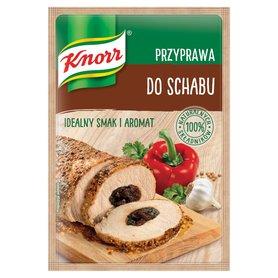 Knorr Przyprawa do schabu 23 g