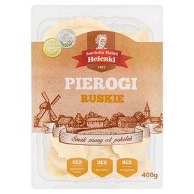 Kuchnia Babci Helenki Pierogi ruskie 400 g