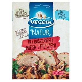 Vegeta Natur Mieszanka przyprawowa do duszonego mięsa i pieczeni 15 g
