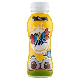 Bakoma Bakuś Shake o smaku waniliowym 230 g