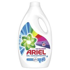 Ariel Touch of Lenor Color Płyn do prania, 2.2L, 40 prań