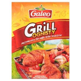 Galeo Grill ognisty Przyprawa do mięs ryb i warzyw 20 g