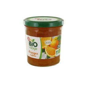 BIO WM Dżem pomarańczowy 370g