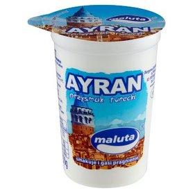 Maluta Ayran Przysmak turecki 250 g