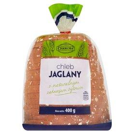 Oskroba Chleb jaglany 400 g