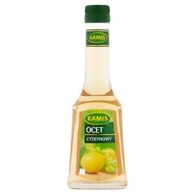 Kamis Ocet cytrynowy 250 ml