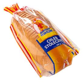 Spc chleb stołeczny krojony PAKOWANY 500G