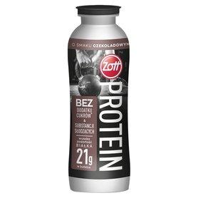 Zott Protein Drink Napój mleczny czekolada 250 ml