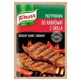 Knorr Przyprawa do karkówki z grilla 23 g