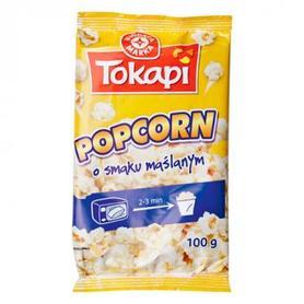 WM Popcorn o smaku maślanym 100g