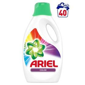 Ariel Color Reveal Płyn do prania, 2.2l, 40 prań