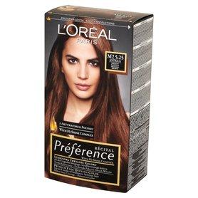 L'Oreal Paris Recital Preference Farba do włosów M2 5.25 Antigua