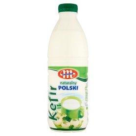 Mlekovita Kefir Polski naturalny 1 kg