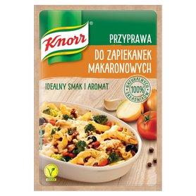 Knorr Przyprawa do zapiekanek makaronowych 23 g