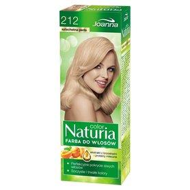 Joanna Naturia color Farba do włosów szlachetna perła 212