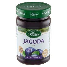 Bifix Dżem jagoda 290 g