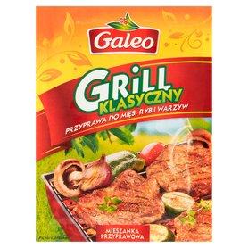 Galeo Grill klasyczny Przyprawa do mięs ryb i warzyw 20 g